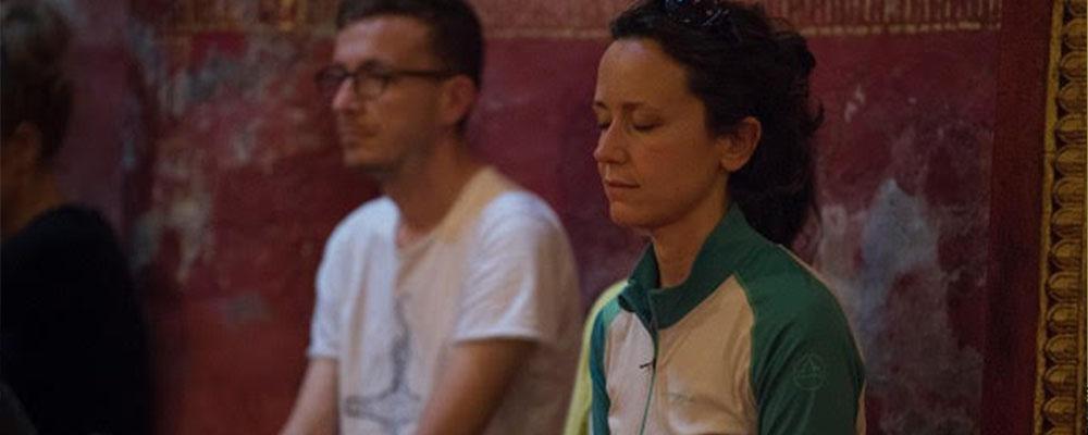 Mindfulness e meditazione a Parma